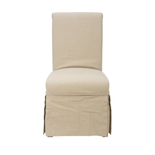 Slater Mill Parson Chair