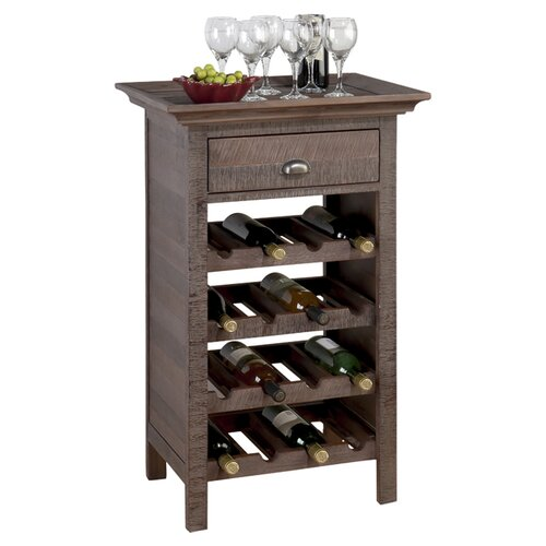 Falmouth 16 Bottle Wine Rack