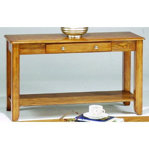 Jofran Tucson Console Table