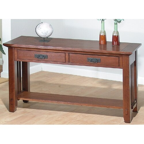 Viejo Console Table
