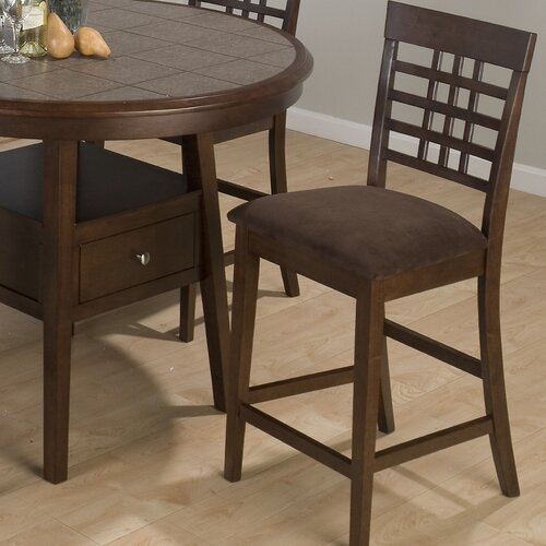 Weave Bar Stool (Set of 2)