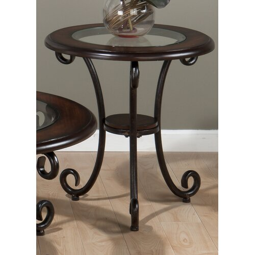 Amelia End Table