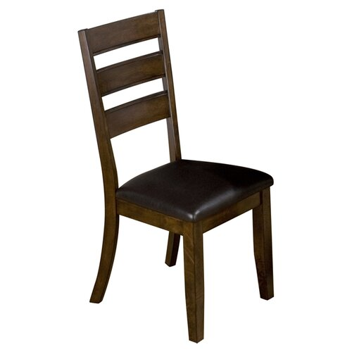 Jofran Taylor Triple Slat Side Chair