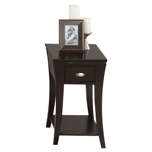 Jofran Chairside Table