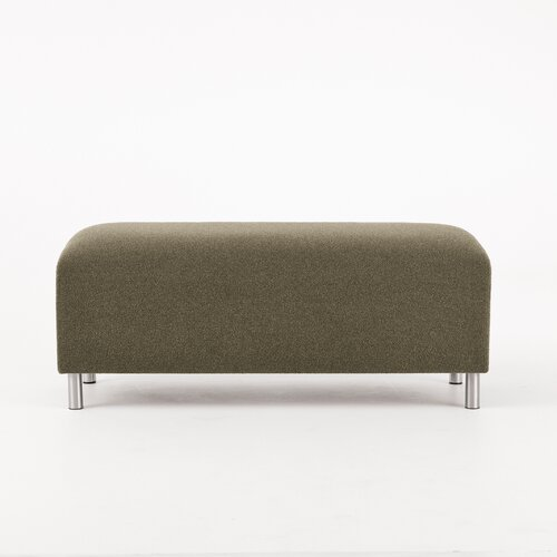Lesro Ravenna Series Upholstered Bedroom Ottoman
