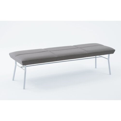 Lesro Mystic Series Three Seat Bench