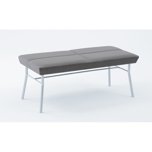 Lesro Mystic Series Two Seat Bench