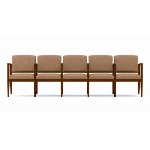 Lesro Amherst Five Seats Sofa