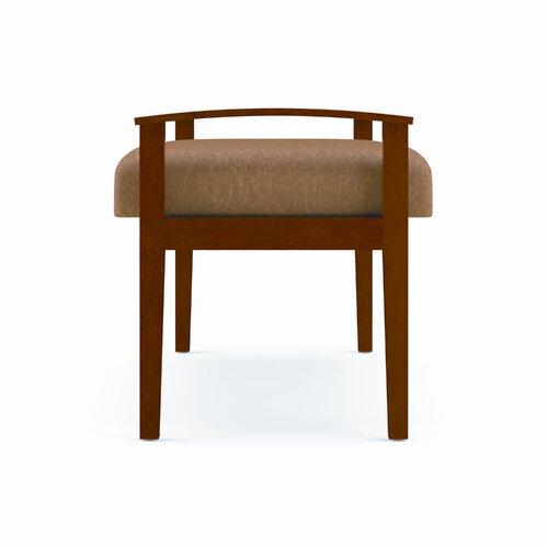 Lesro Amherst Two Seat Bench