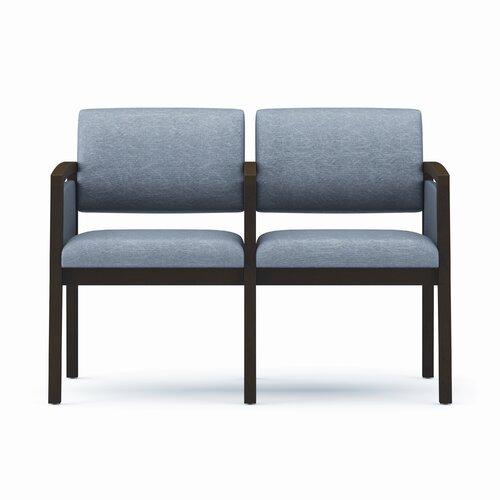 Lesro Lenox Two Seat Sofa