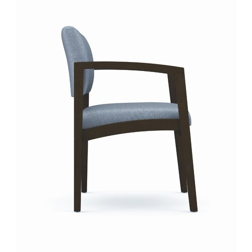 Lesro Lenox Armless Guest Chair