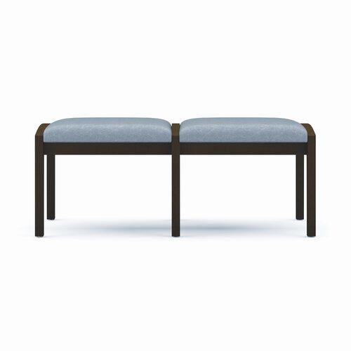Lesro Lenox Two Seat Bench