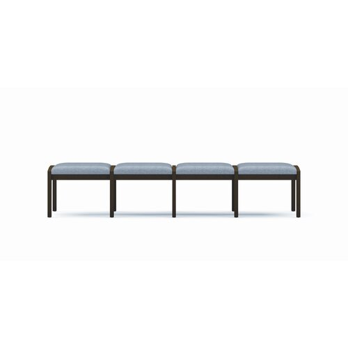 Lesro Lenox Four Seat Bench