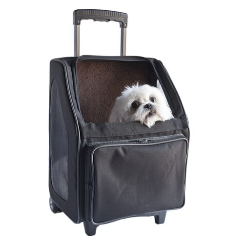 Rio Classic Wheeled Dog Carrier