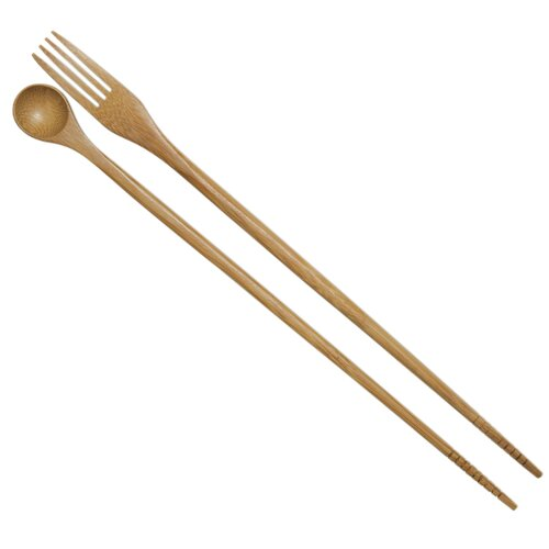 2 Piece Taste N Cook Chopstick Utensil Set
