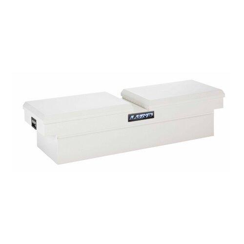 Lund Inc. Single Lid Cross Bed Truck Tool Box