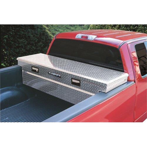 Lund Inc. Full Lid Cross Bed Truck Tool Box