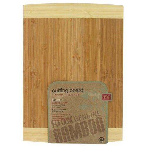 Bradshaw Bamboo Cutting Board