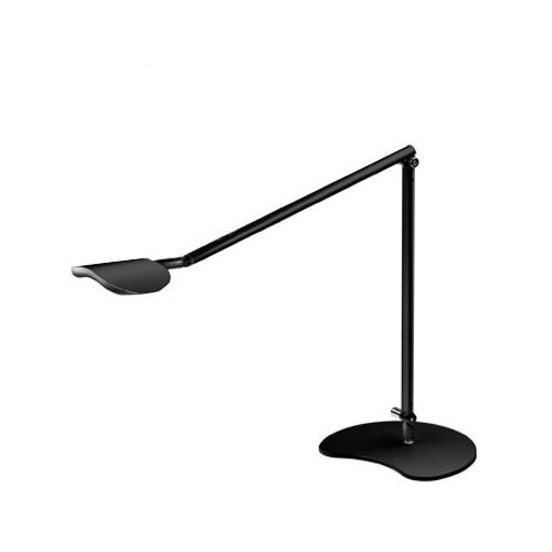 "Workrite Ergonomics Ergonomics Astra Dual Arm LED Task Light 32.5"" H Table Lamp"