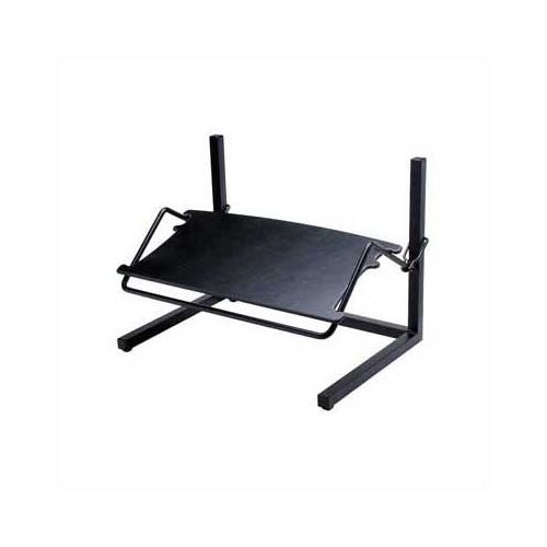 Workrite Ergonomics Height and Angle Footrest