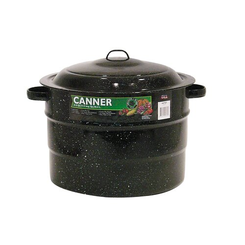 Columbian Home Products 21.5-Quart Canner