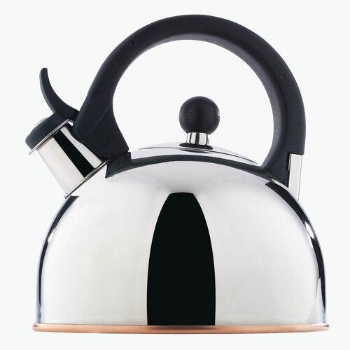 Copco/wilton I 1.5-qt. Flip Up Whistle Tea Kettle