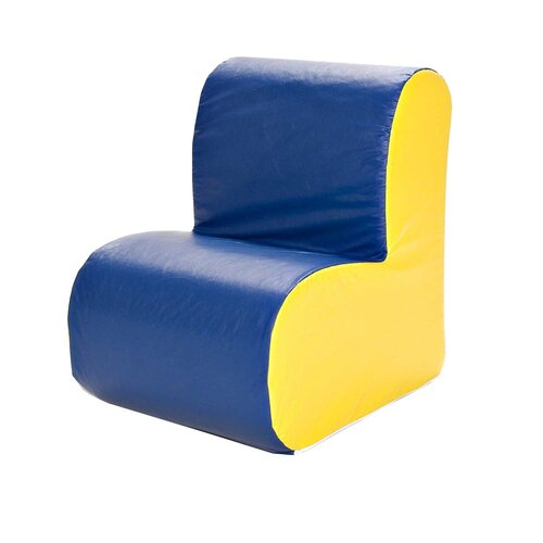 Foamnasium Cloud Kids Novelty Chair