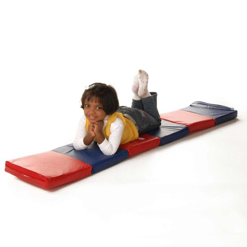 Accordion Tumbling Mat