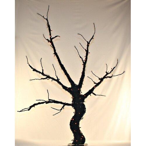 Tree Base Lit Halloween Decoration