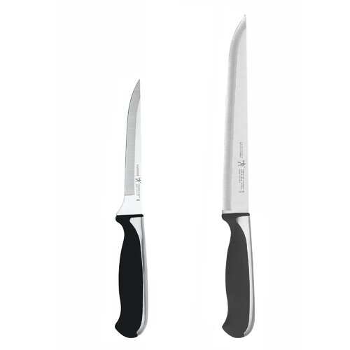 International Fine Edge Synergy 2 Piece Essential Knife Set