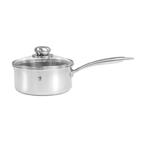 International 2-qt. Saucepan with Lid