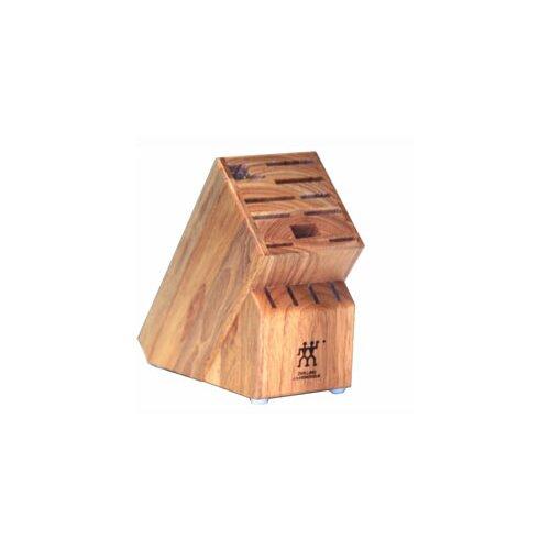 Zwilling JA Henckels Twin Four Star II 7 Piece Cutlery Block Set