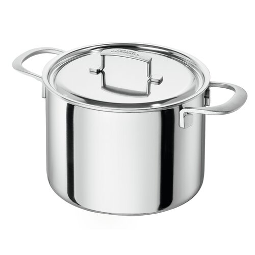 Sensation 8-qt. Stock Pot with Lid