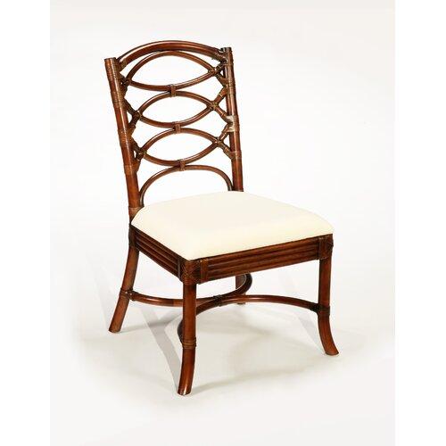 LaurelHouse Designs Manila Side Chair