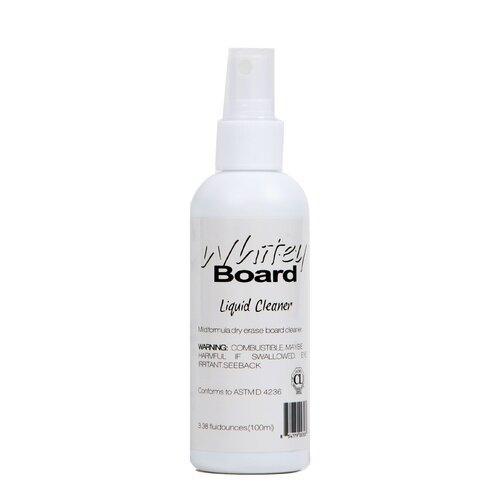 Whitey Board Dry Erase Board Cleaner