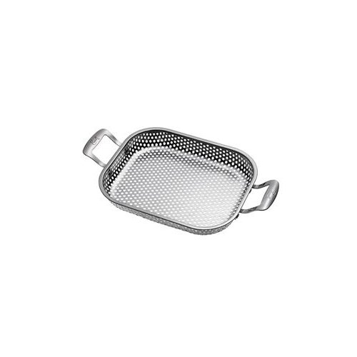 BBQ Stainless Steel Rectangular Roaster