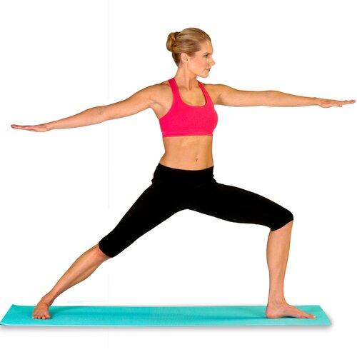SELF Fitness Yoga Mat