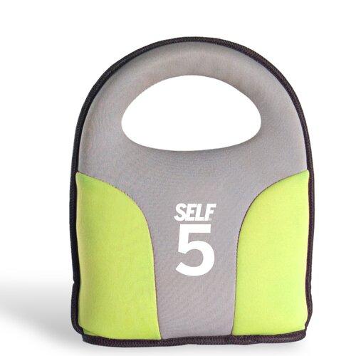 SELF Fitness Soft Kettle Bell