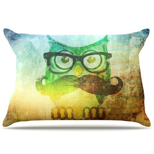 Howly Pillowcase