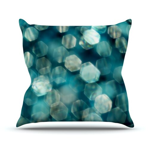 Wayfair Blue Decorative Pillows : Shades of Blue Throw Pillow Wayfair