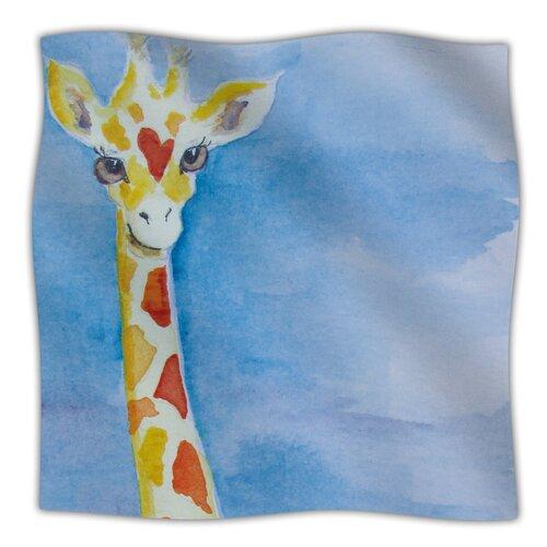 Topsy Microfiber Fleece Throw Blanket