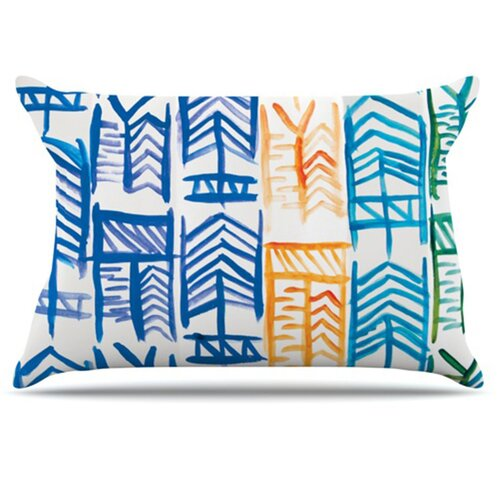 Quiver II Pillowcase