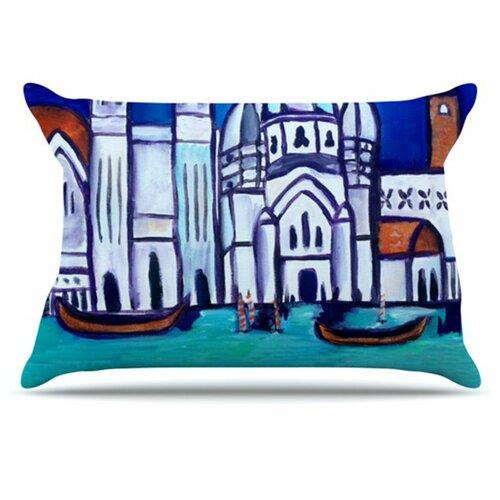 Venice Pillowcase