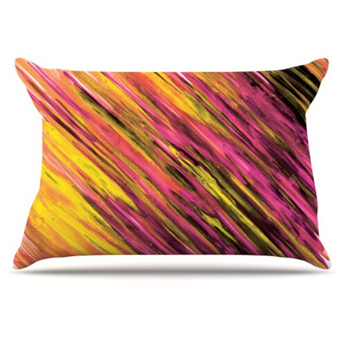 KESS InHouse Pillowcase