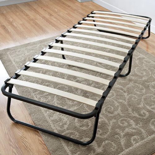 Sleep Revolution Folding Guest Bed Twin