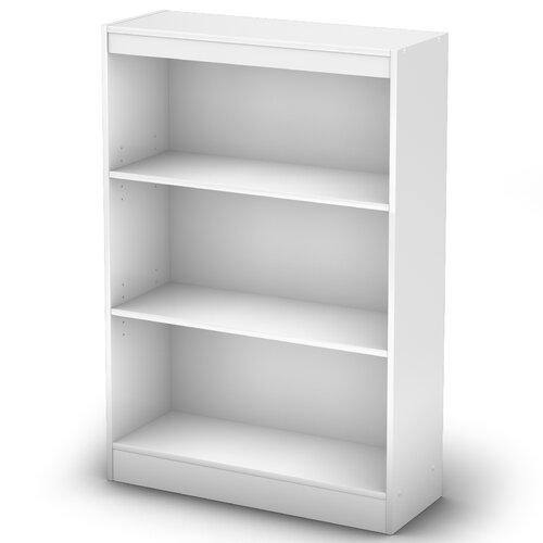 """South Shore Axess 45"""" Bookcase"""