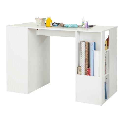 Counter Height Craft Table : South Shore Crea Counter Height Craft Table
