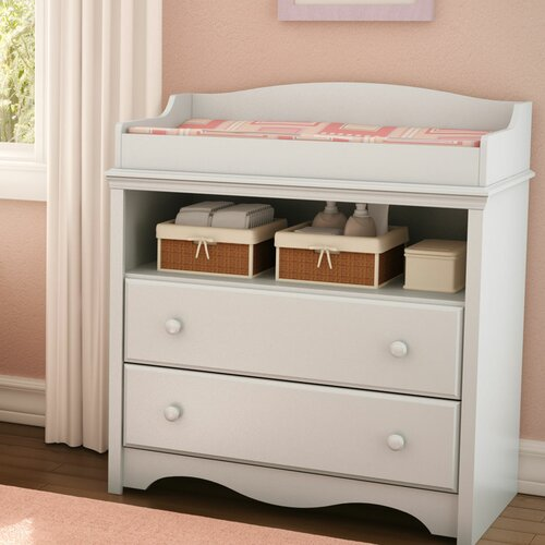 Heavenly Changing Table