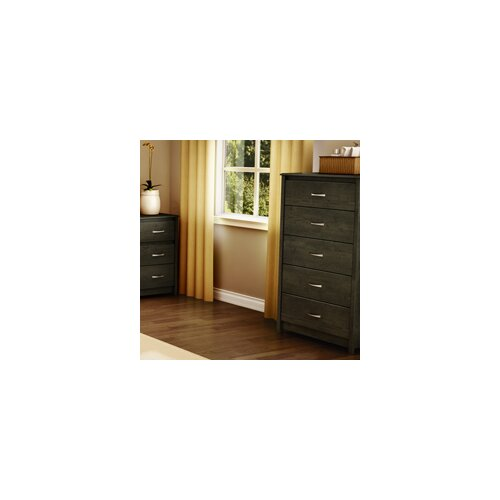 South Shore Vendome 5 Drawer Chest