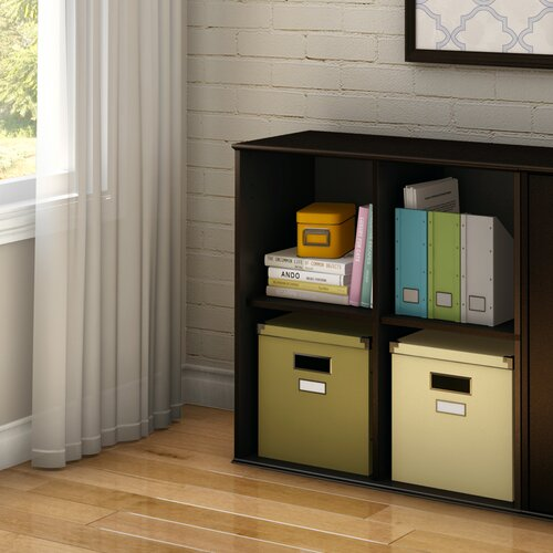 Stor It Four Cubby Storage Unit